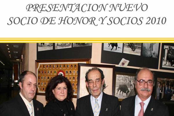 Revista Enero 2011