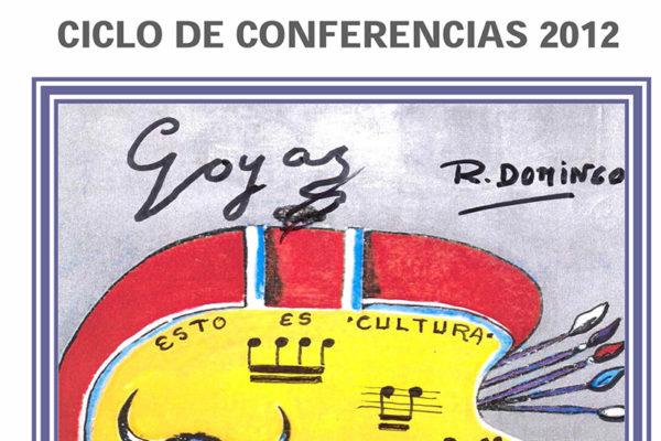 Revista Marzo 2012