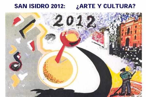 Revista Mayo 2012