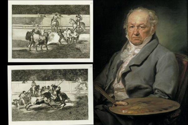 El Museo del Prado insiste en que Goya era antitaurino, ¿qué hay de cierto?