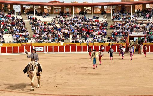 Coso de las Cruces renueva su proyecto en Guadalajara.