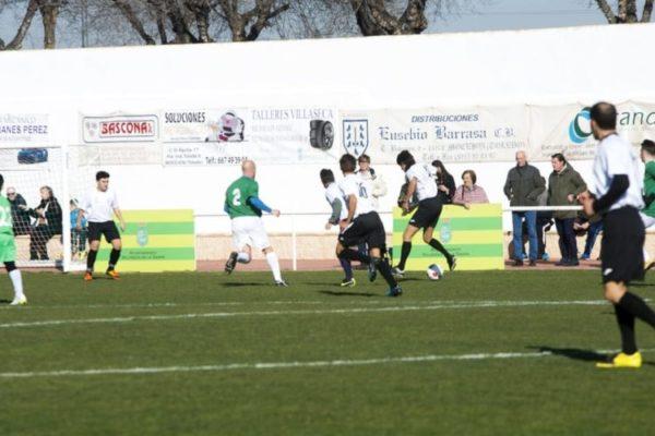 El fútbol taurino y solidario vuelve a Villaseca.