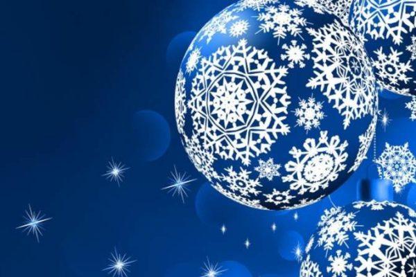 Felices Fiestas y que Dios reparta suerte.