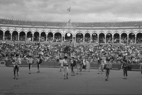 Sevilla: La difícil facilidad del Domingo de Resurrección