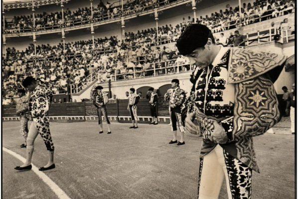Ponce celebrará su 30 aniversario de alternativa mano a mano con Aguado en la Feria de Fallas.