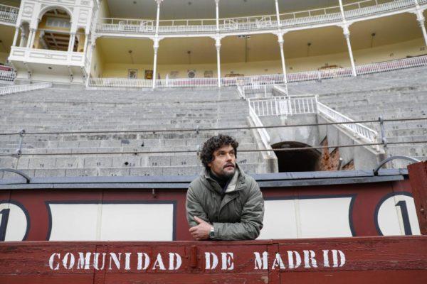 Miguel Abellán: «Con el dinero de Las Ventas se cubrían otras necesidades de los madrileños».