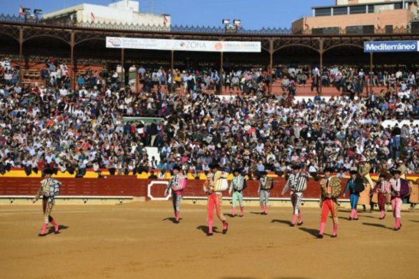 Castellón prepara un ferión para el 75 aniversario de las fiestas de la Magdalena.