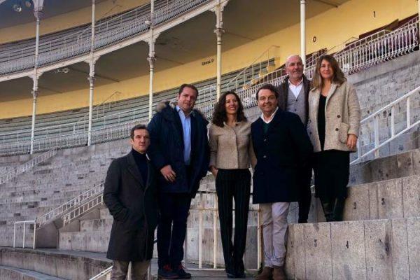 Las Ventas cierra el año con más de 100.000 visitas.