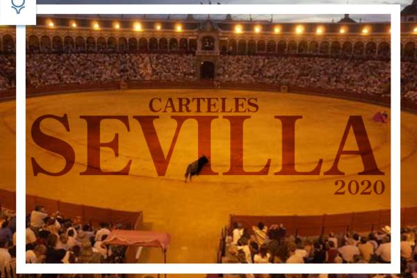 Así será la Feria de Abril de Sevilla 2020.