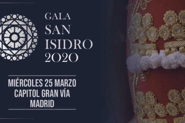 Los carteles de San Isidro serán oficiales el 25 de marzo.