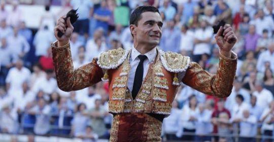 Alejandro Talavante y Paco Ureña, el gran mano a mano de la Feria de San Isidro.