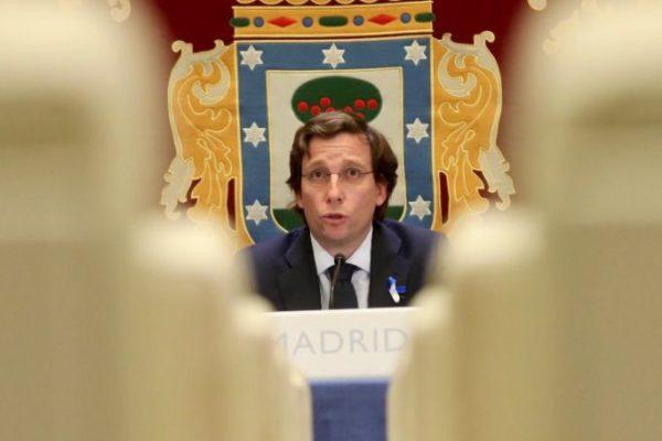 Madrid rebaja el IAE a los toros Por Redacción.
