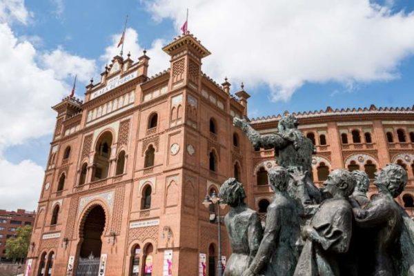 La otra Feria de San Isidro, en Toros de Movistar+