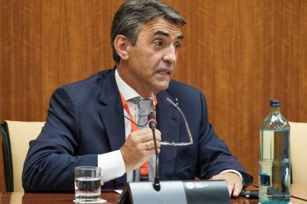 Las peticiones de Victorino a la Junta de Andalucía: visibilidad en la televisión, promoción turística y fomento del toro entre los estudiantes